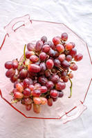 Grapes in Pink